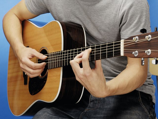 Fulham Guitar Lessons – Guitar Teacher in Fulham
