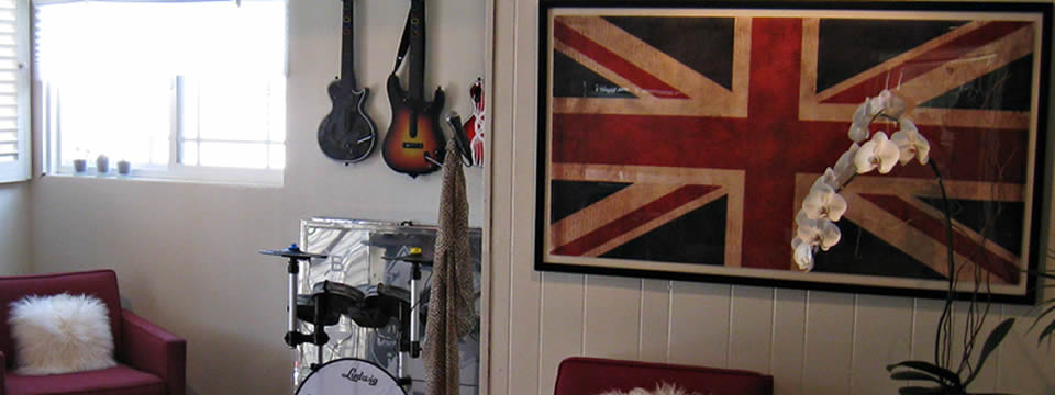Guitar Lessons London. Lessons At Your Home