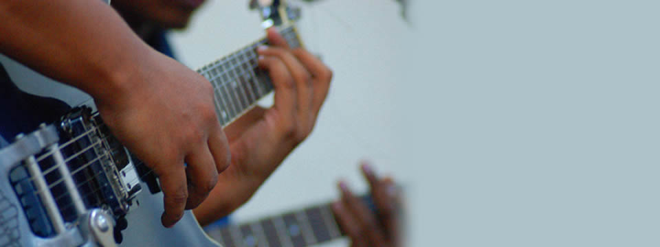Guitar teacher in Notting Hill, London (UK) Guitar lessons