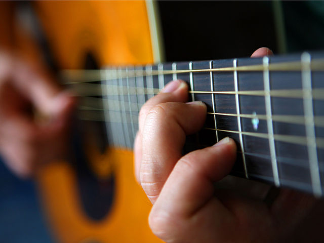 Beginners Guitar Lessons Kensington London,SW7,W8