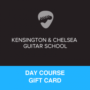 Day Course Gift Certificate