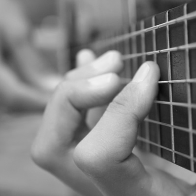Music Theory Guitar Lessons